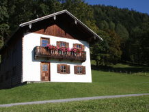 Ferienhaus Walkner