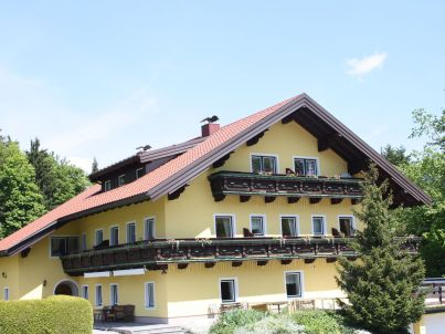 Ferienhaus Rieger