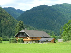 Bauernhof Algerhof