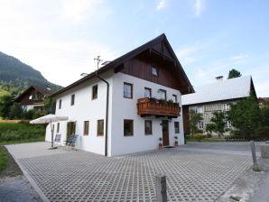 Ferienhaus Pistenblick