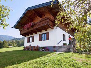 Ferienhaus Pehambauer XL