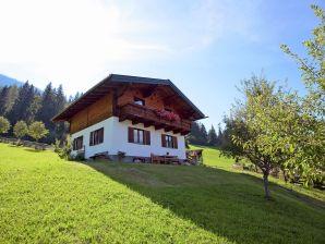 Ferienhaus Pehambauer