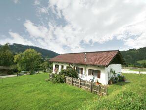 Ferienhaus Oberau