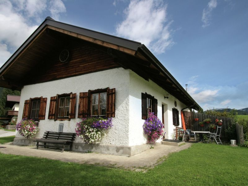 Ferienwohnung Oberau