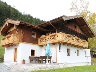 Ferienwohnung Bauernhütte Niedermaisgut