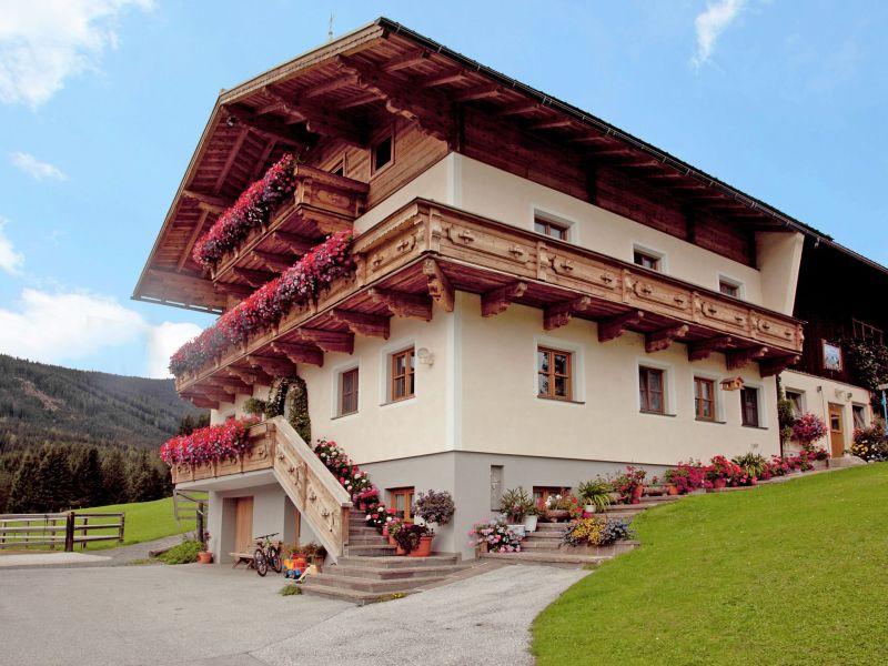 Ferienwohnung Schoberhof