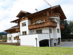 Ferienwohnung Flachau Wiese