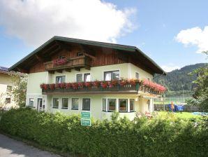 Ferienwohnung Finsterwald