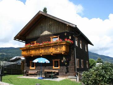Ferienhaus Boahäusl