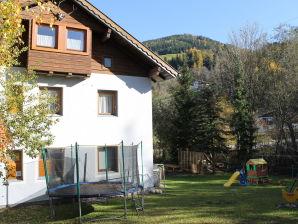 Ferienwohnung Zonnen Alp