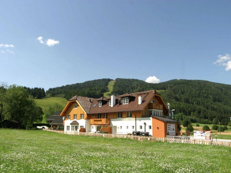 Ferienwohnung Haus Rosanne