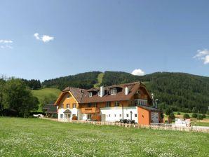 Ferienwohnung Haus Centrale 14