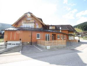 Ferienwohnung Haus Centrale 15