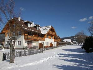 Ferienwohnung Haus Centrale 1415
