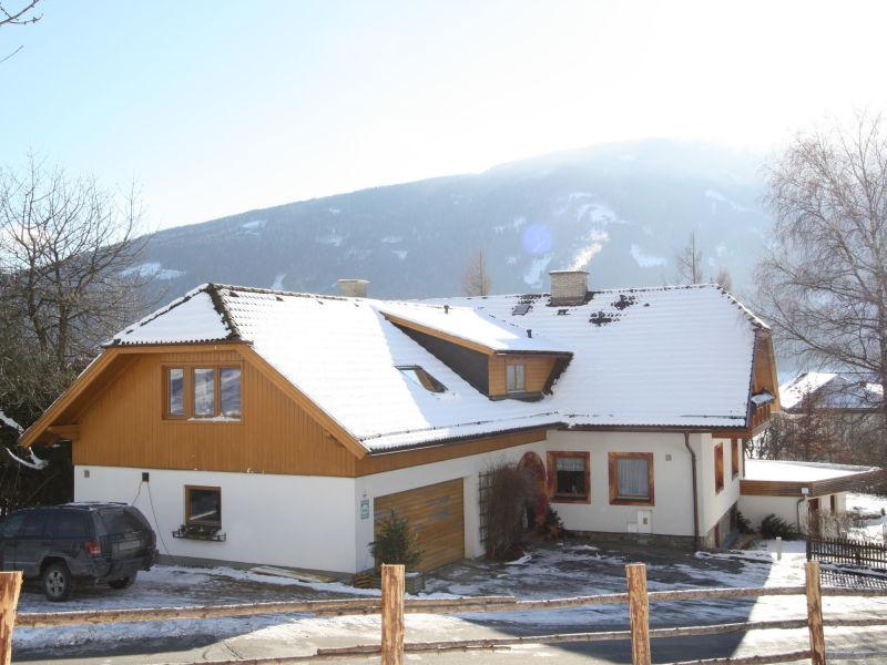 Ferienwohnung Haus Maria