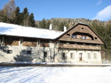 Ferienhaus Mayrhof