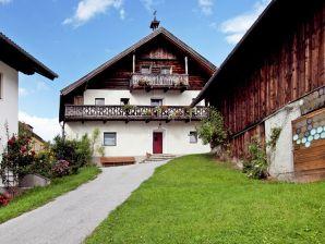 Ferienhaus Stefflmoos