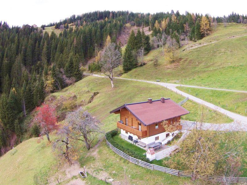 Ferienhaus Schüttbach
