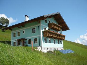 Ferienhaus Obersteffengut