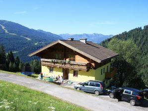 Ferienhaus Durchegg