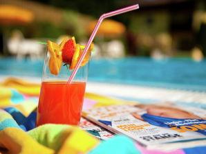 Ferienwohnung Wellness-Aparthotel-Kleinarl