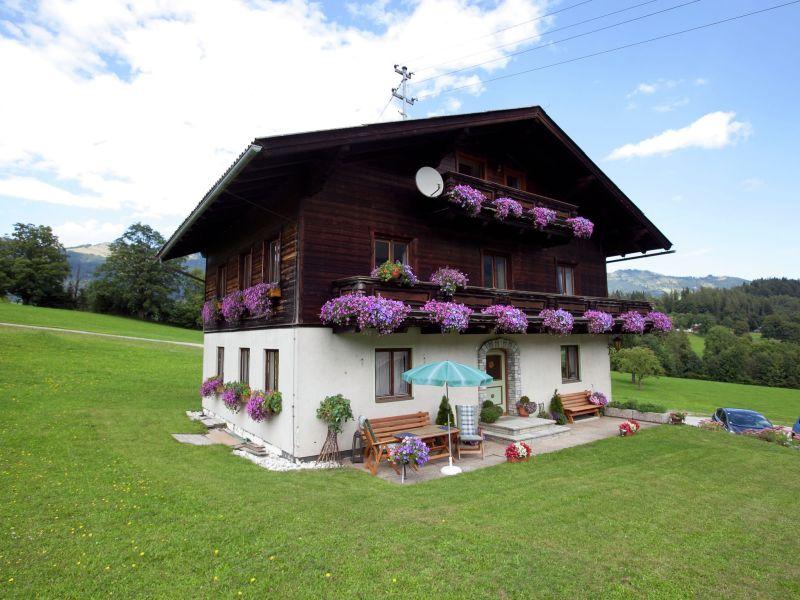 Ferienwohnung Kronbichl