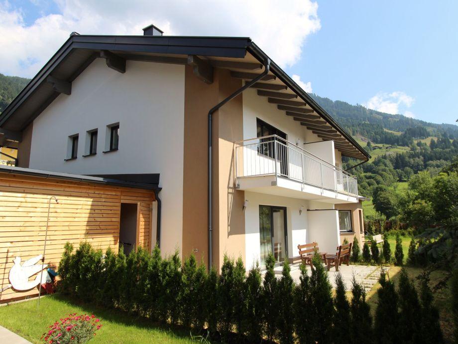Außenaufnahme Casa Alpina III