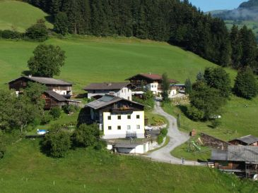 Ferienwohnung Panoramablick XL
