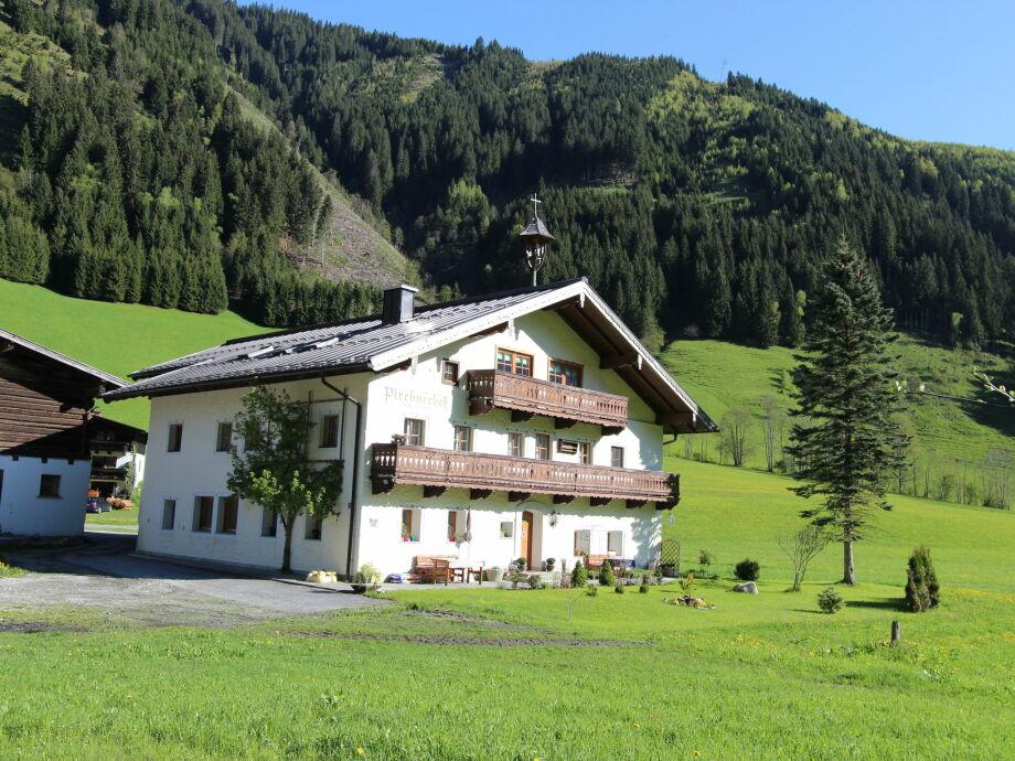 Außenaufnahme Pirchnerhof