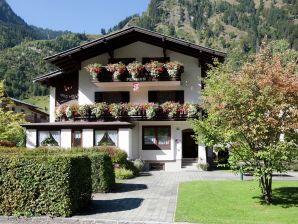 Ferienhaus Landhaus Hollin