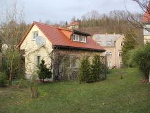 Ferienhaus Puttrich Hohnstein