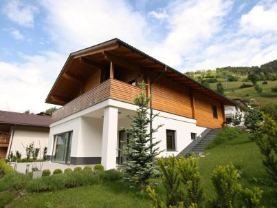 Chalet Thumersbach