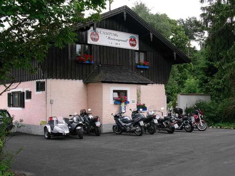Ferienhaus Mariengrund