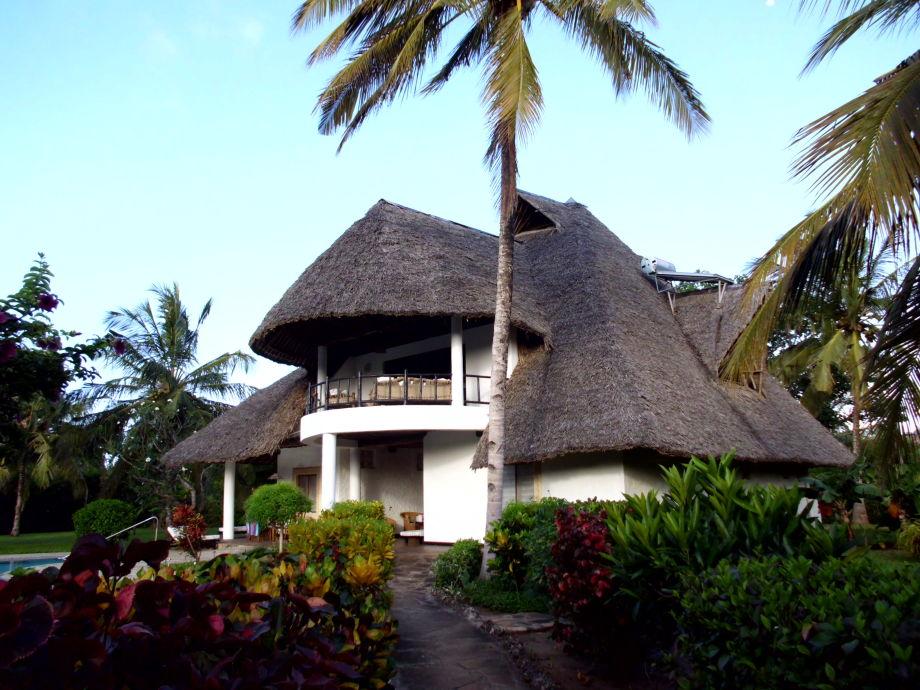 Villa Karibu, Coast (Kenia) - Frau Christiane Deutscher