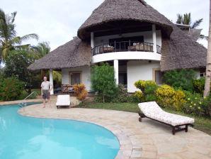 Ferienhaus Villa Karibu