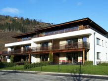 Ferienwohnung Zellermoos Design 3