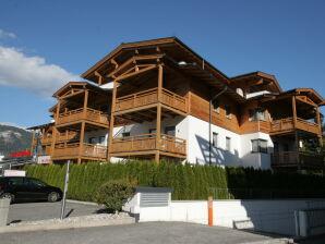 Ferienwohnung Style Appartements Kaprun type 1