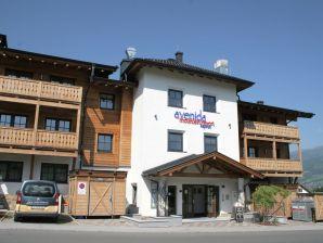 Ferienwohnung Mountain Resort Kaprun type S