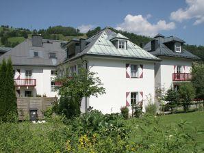 Ferienwohnung Kitz Residenz type 3