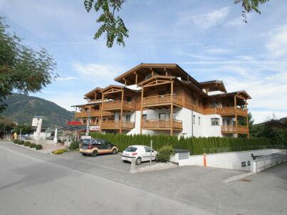 Style Appartements Kaprun type 3