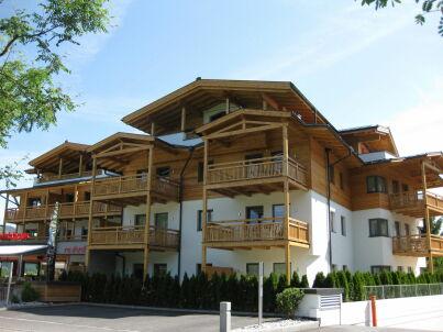 Style Appartements Kaprun type 8