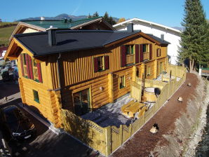 Chalet The Kaprun Edition West A