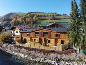 Chalet The Kaprun Edition West