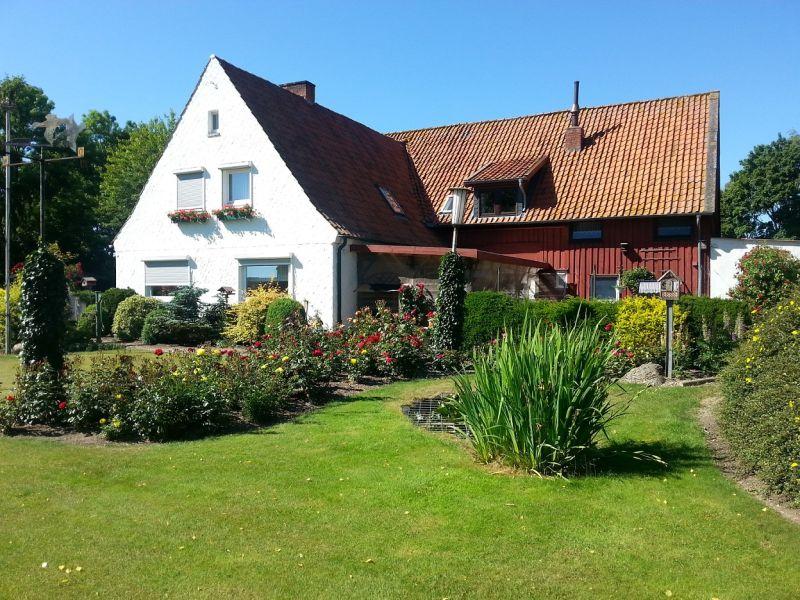 Ferienwohnung Buhmann, Ostsee nähe Weißenhäuser-Strand