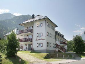 Ferienwohnung Kitz Residenz type 1