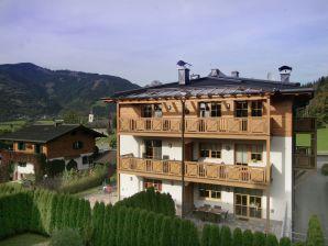 Ferienwohnung Residenz an der Burg type 2