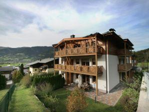 Ferienwohnung Residenz an der Burg type 3