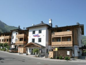 Ferienwohnung Mountain Resort Kaprun type M