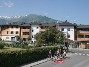 Ferienwohnung Mountain Resort Kaprun type XL