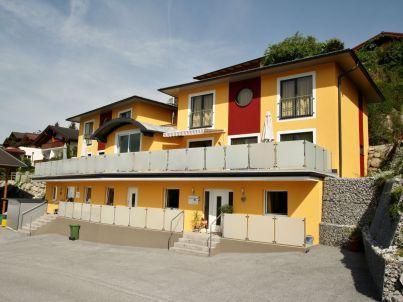 Chalet Alpensonne